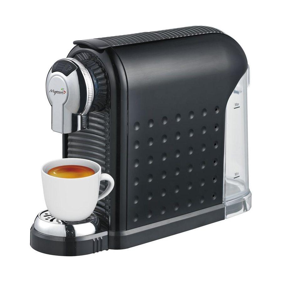 Mixpresso Milan Plastic Automatic Programmable Espresso Machine