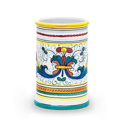 Arte D\' Italia Imports Ceramic Kitchen Utensil Holder at ...