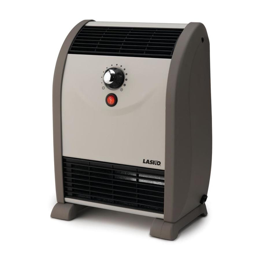 Lasko ceramic heater lasko ceramic heater with adjustable thermostat review lasko 1500watt - Small space heaters energy efficient model ...