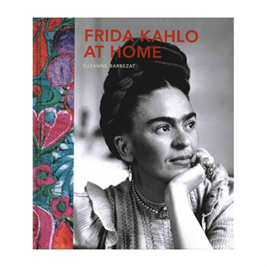 Strand Bookstore Frida Kahlo at Home