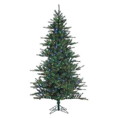size 40 3b102 c5524 Fraser Hill Farm 10-ft Pre-lit Southern Pine Artificial ...
