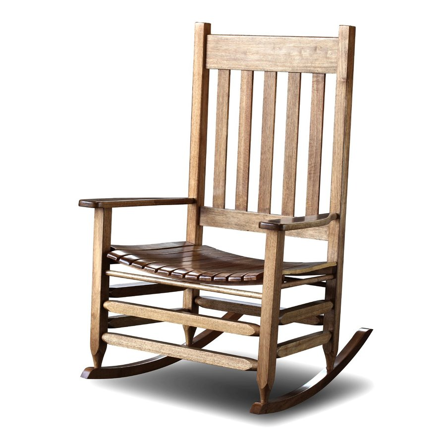Hinkle Chair Company Plantation Mission/Shaker Maple Rocking Chair