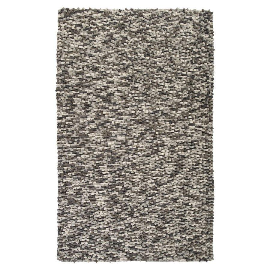 Surya Flagstone Indoor/Outdoor Handcrafted Area Rug (Common: 8 x 10; Actual: 8-ft W x 10-ft L)