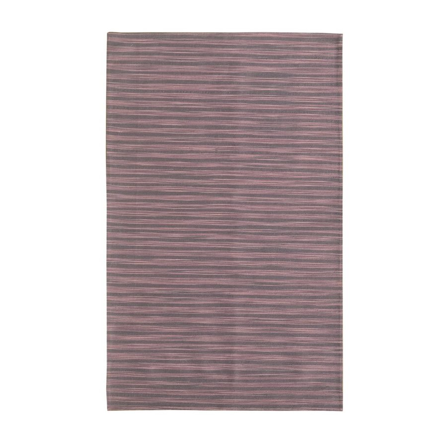 NobleHouse Marval Violet Indoor Area Rug (Common: 5 x 7; Actual: 5-ft W x 7.5-ft L)
