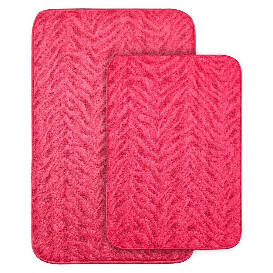 mat tar baby elegant s ideas of set bathroom unique rugs pink mats coral bath rug