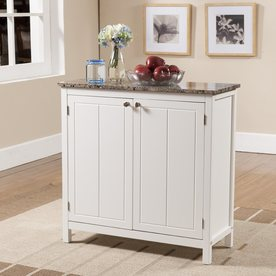shop kitchen islands carts at lowes