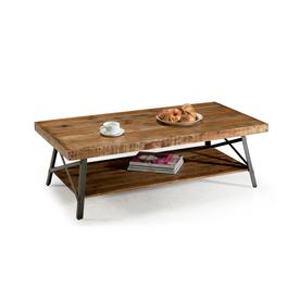 Emerald Home Furnishings Chandler Natural Reclaimed Coffee Table
