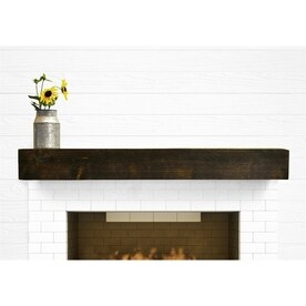 Shop Fireplace Mantels Surrounds at Lowescom