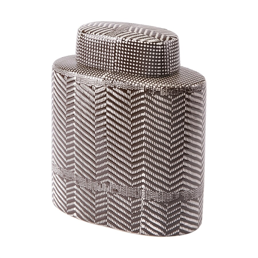 Zuo Modern Ceramic Jar Tabletop Decoration