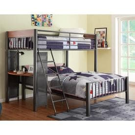 Bunk Beds At Lowes Com