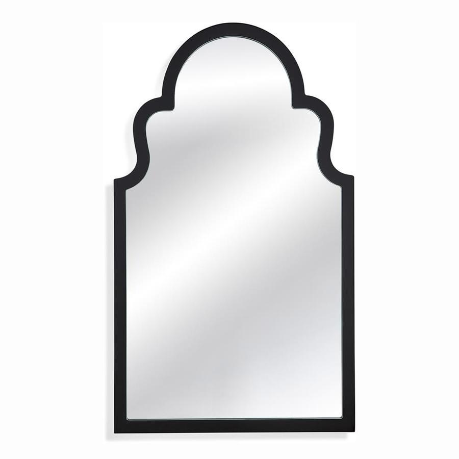 Shop Bassett Mirror Company Thoroughly Modern 40-in L x 24-in W ...
