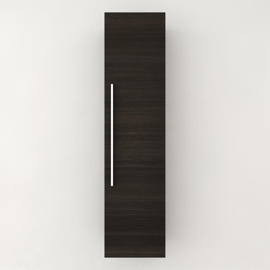 Shop Cutler Kitchen & Bath Silhouette 15-in W x 60-in H x 12-in D ...