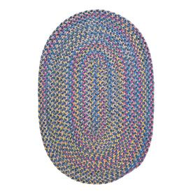 Shop Oval Rugs At Lowes Com