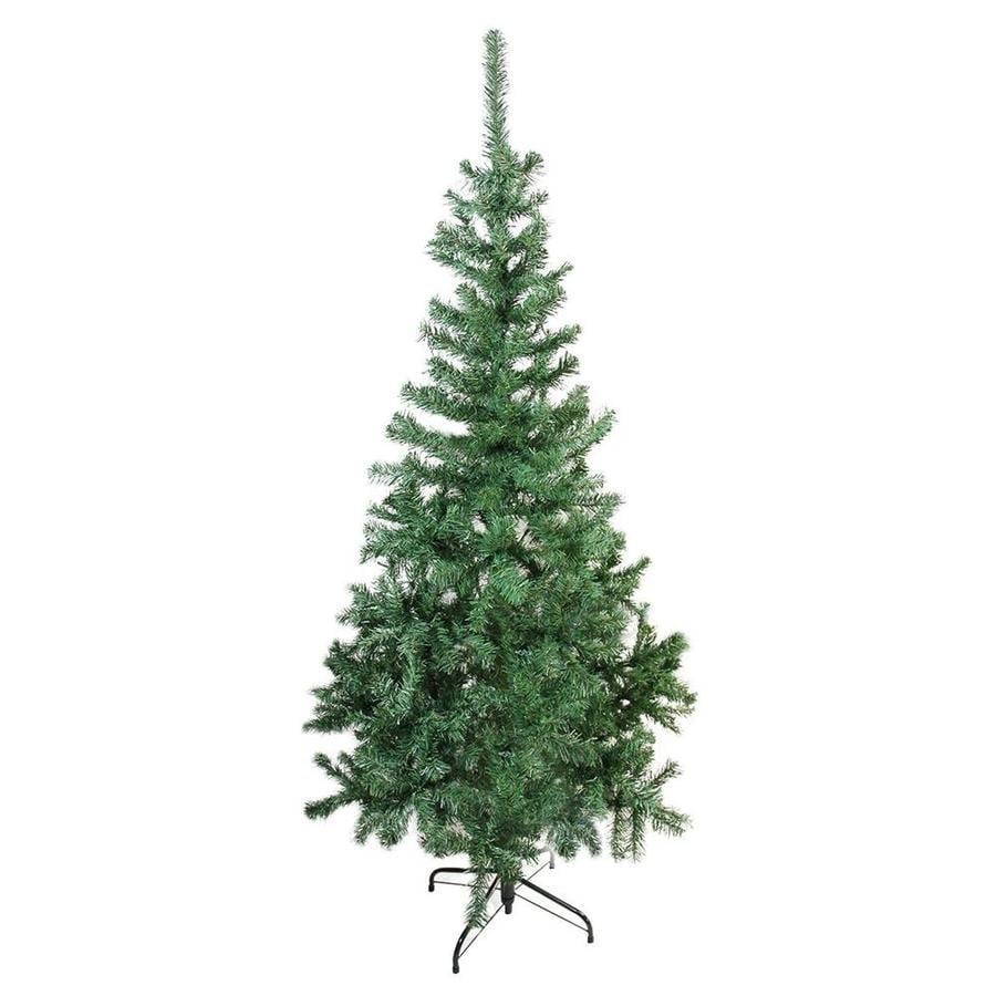 Northlight 6 Ft Artificial Christmas Tree At Lowescom