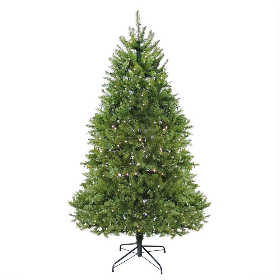 Discount Pre Lit 12 Christmas Tree: Northlight 12-ft Pre-lit Artificial Christmas Tree With