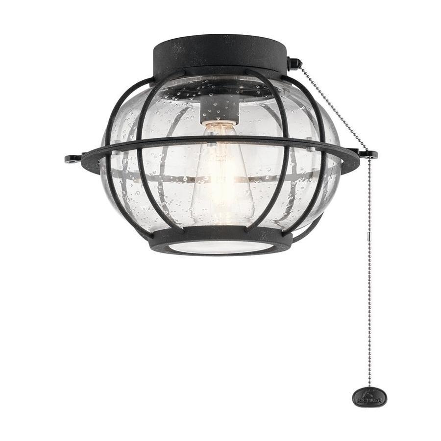 Kichler Bridge Point Ceiling Fan Light Kit At Lowes.com