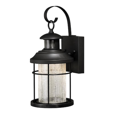 Cascadia Lighting Melbourne 14 0 In H Oil Rubbed Bronze