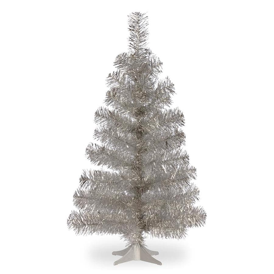 Shop National Tree Company 3-ft Artificial Christmas Tree at Lowes.com