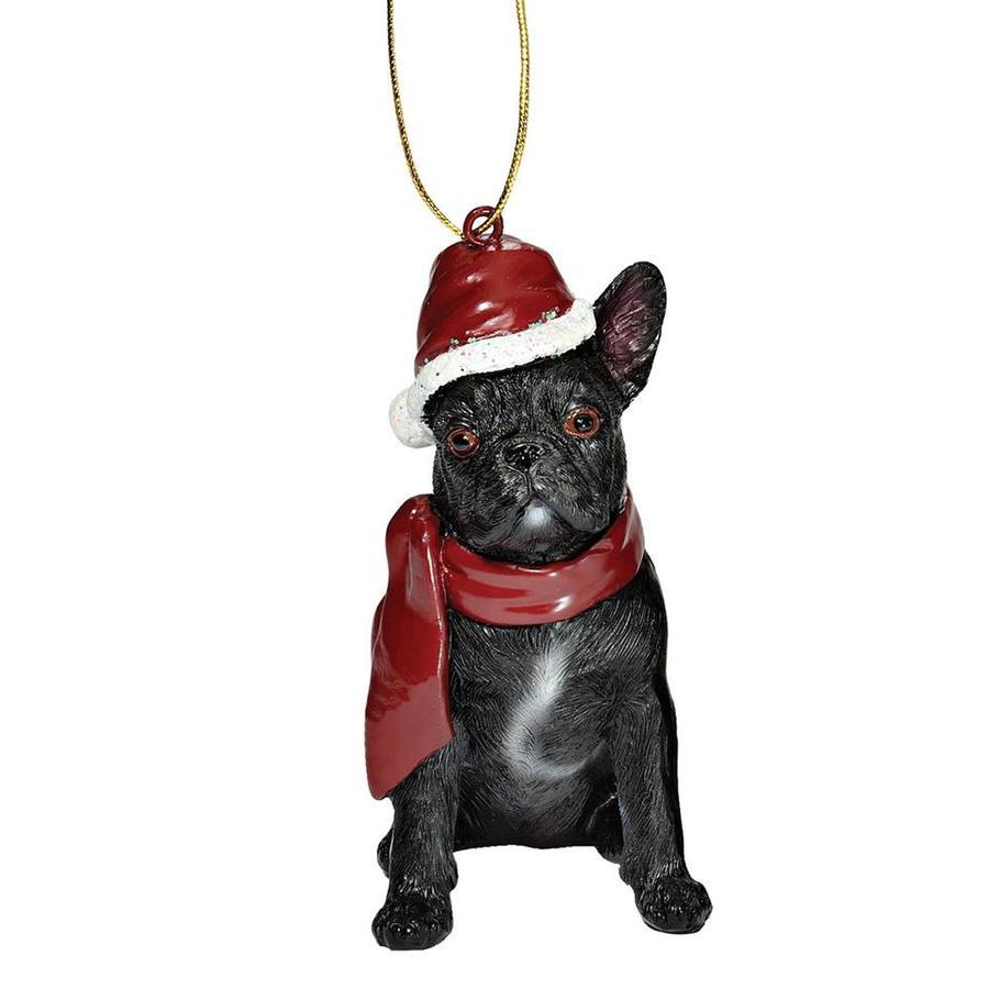 design toscano multiple colorsfinishes dogs ornament