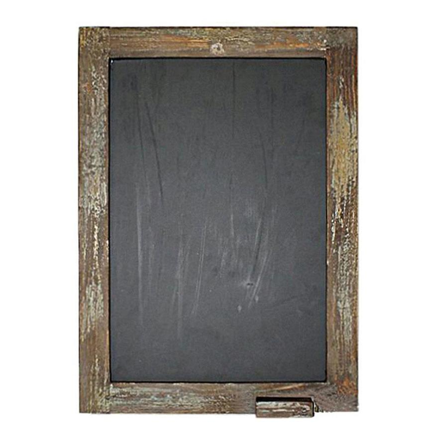 Cheung S Large Chalkboard With Chalk Holder