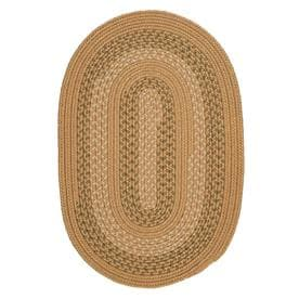 Polypropylene Bronze Outdoor Rugs At Lowes Com