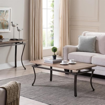 Brilliant Boston Loft Furnishings Eilauver Natural Coffee Table At Ocoug Best Dining Table And Chair Ideas Images Ocougorg