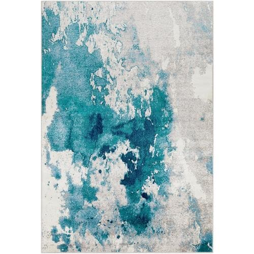 Surya Paramount Modern Area Rug 6 Ft7 In X 9 Ft6 In At