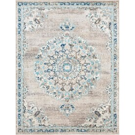 Area Rug Morocco Rugs At Lowes Com