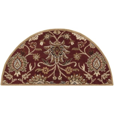 Surya Caesar Traditional Area Rug 2 Ft X 4 Hearth At