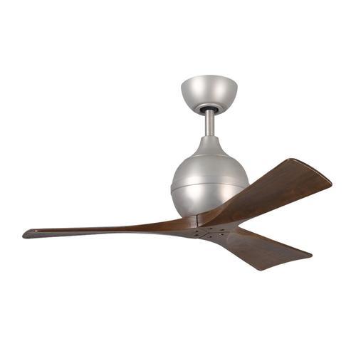 Matthews Fan Company Irene 3 42 In Brushed Nickel Indoor