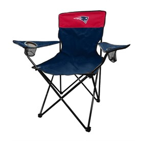 New England Patriots Beach Camping