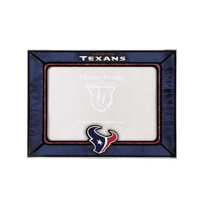 super popular 3c8bc 9a3d1 The Memory Company Houston Texans Team Picture Frame (Common ...