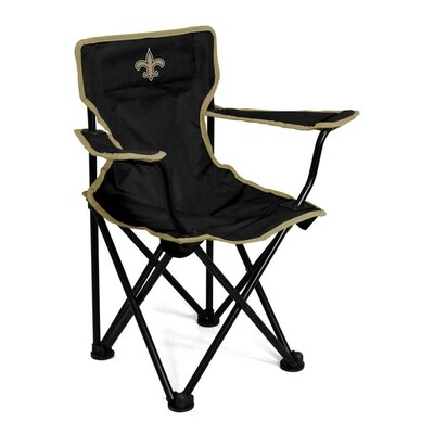 New Orleans Saints Beach Camping Chairs At Lowes Com