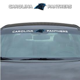 6984f785 Carolina Panthers Automotive Accessories at Lowes.com
