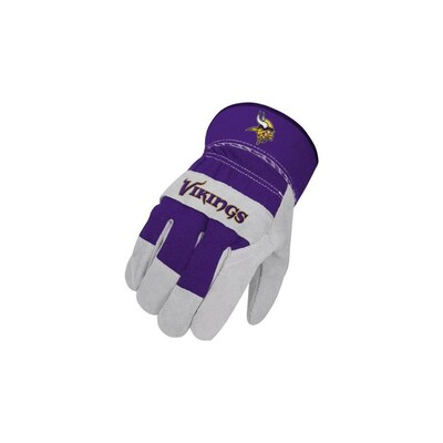 The Sports Vault Minnesota Vikings One Size Fits All Unisex