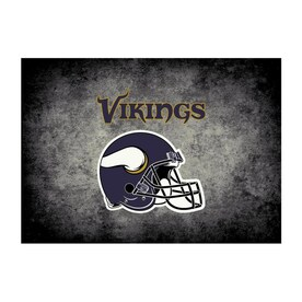 Minnesota Vikings Rugs At Lowes Com