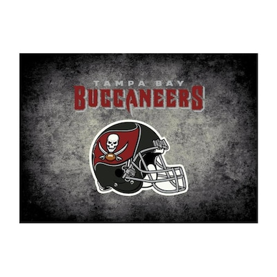 Tampa Bay Buccaneers Rugs At Lowes Com