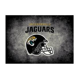 e4cf478d Jacksonville Jaguars Rugs at Lowes.com