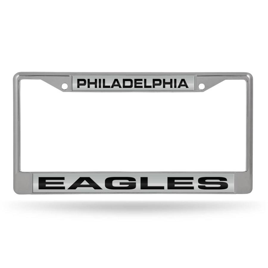 Black License Plate Frame Save Ferris Auto Accessory Novelty