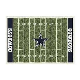 Home Field Rug Area Rugs Mats At