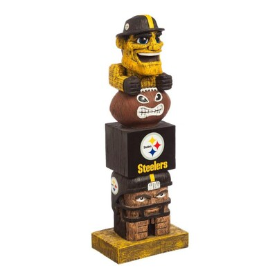 Team Sports America Pittsburgh Steelers GOgoyle Garden Statue