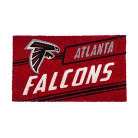 Atlanta Falcons Mats at Lowes com
