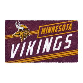 Outdoor Minnesota Vikings Mats at Lowes com