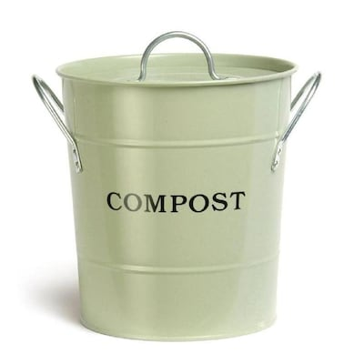 Exaco Kitchen compost bin Composter at Lowes.com