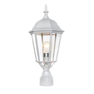 Maxim Lighting Westlake 60 Watt 21 In White Satin