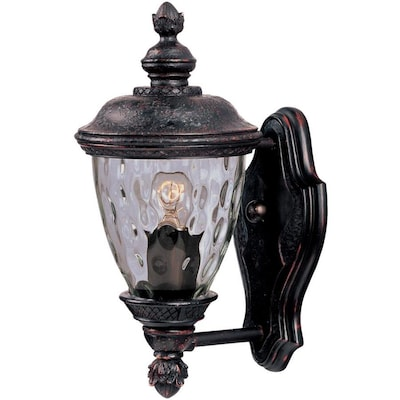 Maxim Lighting Carriage House 12 5 In H