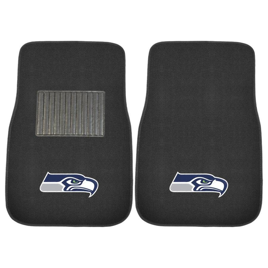 FANMATS 22613 Hitch Cover Seattle Seahawks