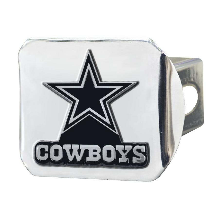 FANMATS 22606 Hitch Cover