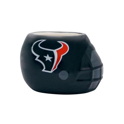 Terrific Sporticulture Houston Texans 3 In W X 2 5 In H Ceramic At Evergreenethics Interior Chair Design Evergreenethicsorg