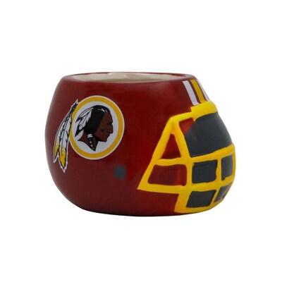 Pleasant Sporticulture Washington Redskins 3 In W X 2 5 In H Ceramic Uwap Interior Chair Design Uwaporg